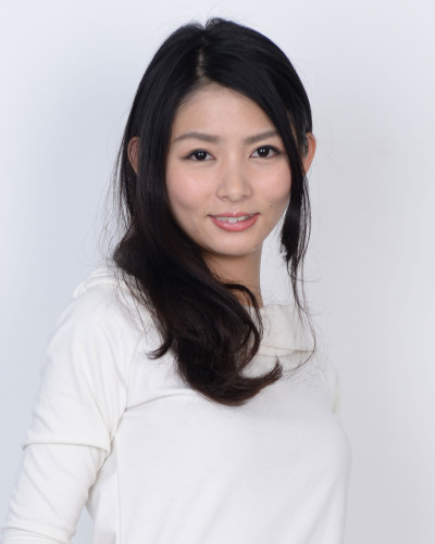 スタイリスト濱田